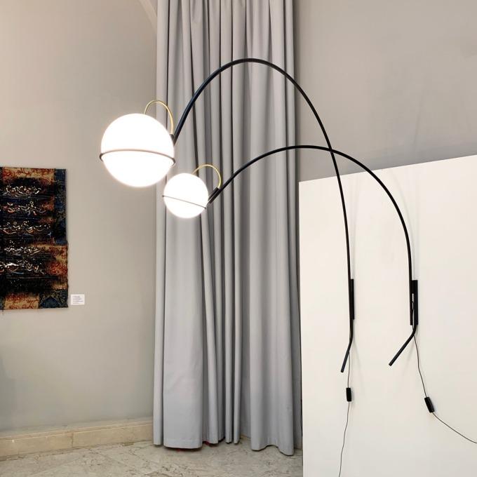 Šviestuvas Fontana Arte – Alicanto Sieninis šviestuvas  - 3