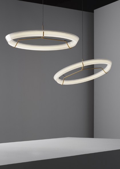 Vibia – Halo Jewel circular - 1